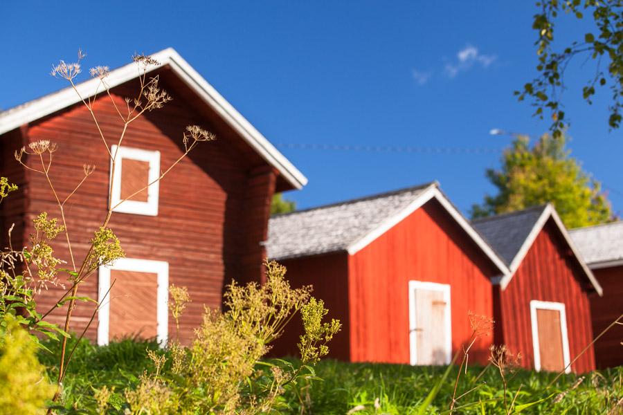 Kukkolankoski, Tornio