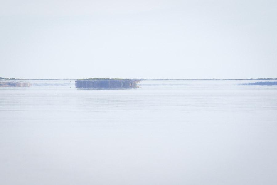 kangastus järvi suur-saimaa saimaa kayaking taipalsaari