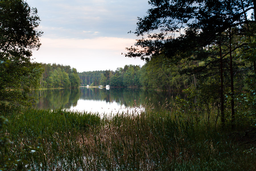 Ruuhonsaaret, Suur-Saimaa