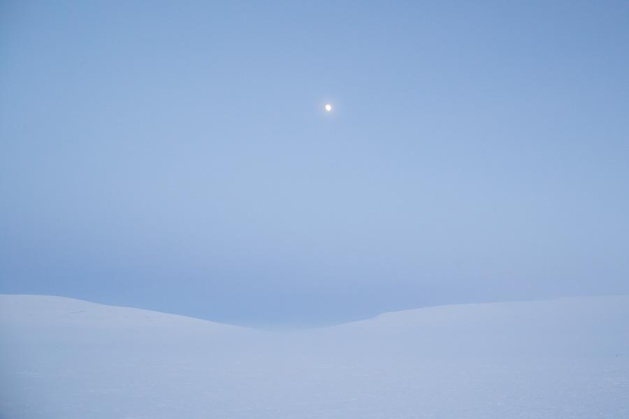 hiihtovaellus vaellus talvi