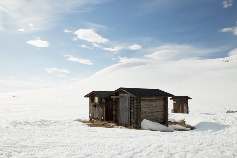 At Lossujärvi