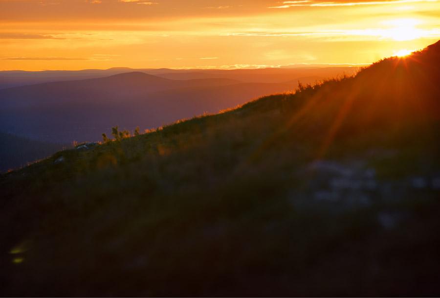 Pallastunturi Pallas Pallas-Yllästunturi National Park