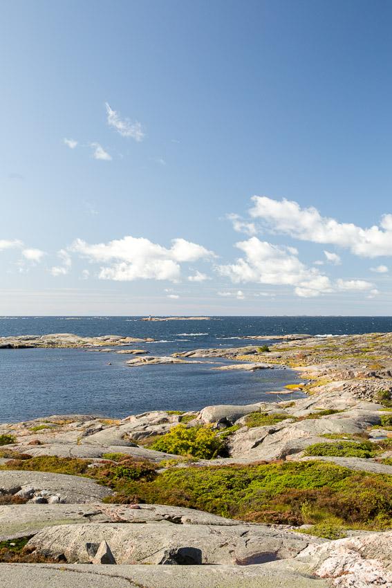 Utö Parainen meri Saaristomeri