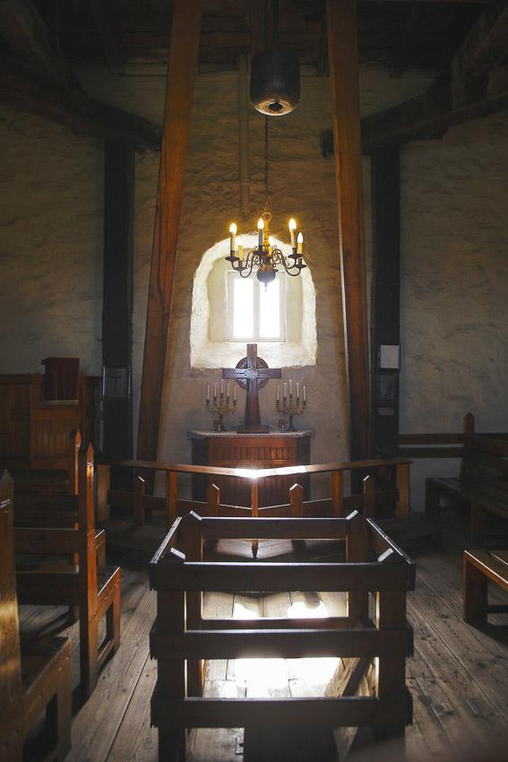 Utön majakka majakkakirkko Utö kirkko church lighthouse majakkakirkko vierailu Parainen meri Saaristomeri